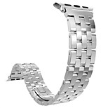 Stainless Steel Strap Classic Buckle Watch Band for Apple Watch iWatch 38MM/42mm