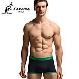 L'ALPINA Hombre Modal Boxers Cortos 3 / caja - 21107
