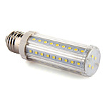 1 pcs LEDUN E26/E27 9 W 58 SMD 2835 100LM LM Warm White / Natural White T Decorative Corn Bulbs AC 85-265 V