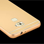 Metal Frame Back Cover Protection Shell Suitable For HUAWEI S  Mate Mobile Phone