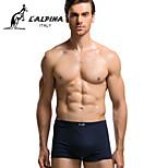 L'ALPINA® Men's Cotton Boxer Briefs 4/box - 21123