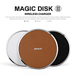 Nillkin Qi Wireless Charger Pad For Samsung Galaxy S6 Edge Note 5