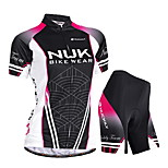 NUCKILY Mountain Bicycle Riding This Summer Female Short Suits Ventilation Equipment Cycling Shorts Dress Custom