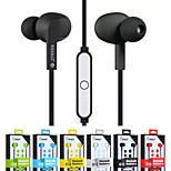 Sport Stereo Noise Canceling With-Mic In-Ear Canal V4.0 Wireless Bluetooth Headset Headphone For iPhone Samsung LG HTC