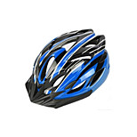 Unisex Mountain / Road / Sports Bike helmet 20 Vents Cycling Cycling / Mountain Cycling / Road Cycling One Size White /