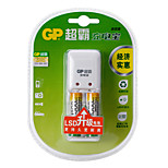 GP 1300mAh  AA Household Batteries 2pcs