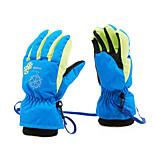 3-8 Years Child Waterproof Ski Gloves Winter Thermal Gloves Children Windproof Gloves Thick Warm Kids Sport Gloves M016