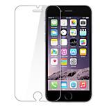 protectores de pantalla de membrana de vidrio templado evitar daños para el iphone 6 / 6s