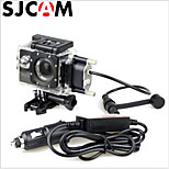 SJCAM Brand Motorcycle Waterproof Case for Original SJCAM SJ4000 Series for SJ4000