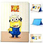 Special Design Novelty PU Leather Tablet Holster for iPad Pro