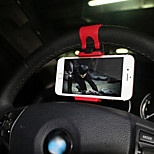Car Phone Holder Car Phone Holder Car Navigation Steering Rack Telescopic Clip