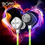 neu kommen Boas lc-999 Mode-drahtlose Bluetooth 4.1 Stereo-Ohrhörer Kopfhörer-Sport-Studio Musik Headset-Mikrofon
