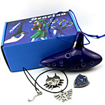 The Legend of Zelda Ocarina of Time More Accessories(4PCS)