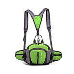 10-20 L Waterproof Поясные сумки рюкзак Бег Отдых и Туризм Спорт в свободное время Велосипедный спорт/ВелоспортКомпактность Пригодно для