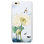 Lotus Pond back case for  iPhone6 | 6s