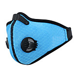 XINTOWN Bicycle Riding Masks Activated Carbon Filter Dust Masks