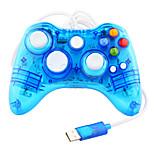 Xbox360 / PC - Ninguno USB - Controles - Xbox360 / PC