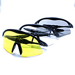Sunglasses Men's Lightweight / Sports Flyer Black Sunglasses / Sports / Goggles / Night Vision Goggles Half-Rim