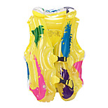 SUPER-K® INFLATABLE SWIMMING VEST FOR KIDS