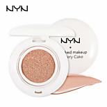 NYN® Powder Dry Pressed powder Long Lasting / Natural Face