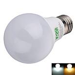 1 pcs YWXLIGHT E26/E27 5.5W 12 SMD 2835 460 lm Warm White / Cool White LED Globe Bulbs AC 100-240 V