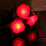 Rose LED Light for Birthday Christmas Valentine Party