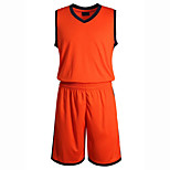 Hauts/Tops / Bas / Shirt ( Rouge ) - Fitness / Basket-ball - Sans manche - Homme