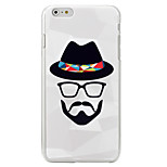 Mr. Happy back case for  iPhone6 | 6s
