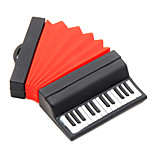 zpk09 64gb negro de órganos&blanco USB 2.0 Flash Drive de memoria u palillo