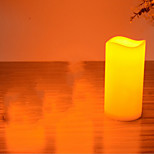 Large LED Candle for Birthday Christmas Party LED Birthday Candle
