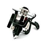 5BB Spinning Reels Gear Ratio 5.2:1 Spinning Fishing Reel PHD20 Random Colors