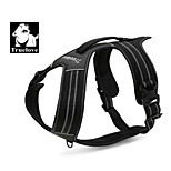 2016 New Outdoor Pet Reflective Nylon Harness Strap with Oxford Fabric Design Dog Harness for Dogs and Cats