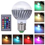 Luci LED da palcoscenico 3 LED ad alta intesità HRY A60(A19) E26/E27 Intensità regolabile / Controllo a distanza / Decorativo 300 LM