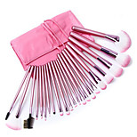 Makeup Brushes 22 pcs Superior Professional Soft Cosmetics Make Up Brush Set Woman's Pincel Kabuki Kit Makeup Brushes