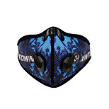 XINTOWN Bicycle Riding Breathable Masks Activated Carbon Filter Dust Masks Dust-fog Haze