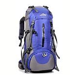 50 L Tourenrucksäcke/Rucksack / Wandern Tagesrucksäcke / Rucksack Camping & Wandern / Klettern / Fitness / ReisenOutdoor / Leistung /