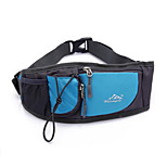 Sports Bag Fulang® Waist Bag/Waistpack / Bottle Carrier Belt Moistureproof / Wearable Running Bag All Phones / Iphone 6/IPhone 6S/IPhone 7