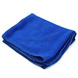 ziqiao pulizia auto in microfibra lavaggio panno prodotti asciugamano strumenti polvere Rondella dell'automobile di cura di automobile (30