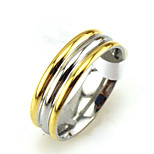 New Product Alloy Ring Midi Rings Wedding / Party / Daily / Casual 1pc