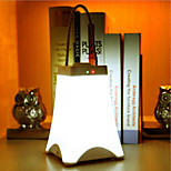 LED Night Light Portable Hanging Lamp Rechargeable Energy-saving USB Hand lamp Emergency Light(Assorted Color)