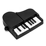 zpk02 16gb negro piano USB 2.0 Flash Drive de memoria u palillo