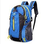 Outdoor Backpacks Bags 40l Waterproof nylon bag men and women camping hiking outdoor sports bag shoulder bag