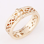 Women's Hot New Sweet Personality Concise Fashion Ring
