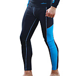 Others Men's Bottoms / Pants / Swimwear / Rash guard / Drysuits Diving Suit Ultraviolet Resistant / Compression Drysuits 1.5 to 1.9 mm