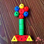 Beading Building Blocks Building Kit DIY Toys