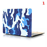 2016 Top Selling Camouflage Color PVC Full MacBook Case for MacBook Pro 13.3 inch