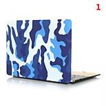 2016 meistverkaufte Tarnfarbe PVC voll macbook Fall für macbook pro 13,3 Zoll