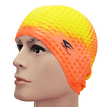 Cap Diving Hoods Unisex For Swimming / Diving Waterproof White / Red / Pink / Gray / Black / Blue / Orange Free Size