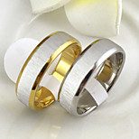 New Product Alloy Ring Band Rings Wedding / Party / Daily / Casual 1pc