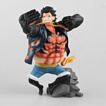 One Piece Monkey D. Luffy PVC Anime Action Figures Model Toys Doll Toy